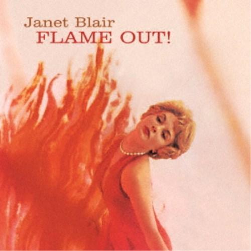 ジャネット ラッピング無料 セール商品 ブレア フレイム CD アウト