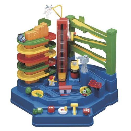 きかんしゃトーマス レッツゴー大冒険 DX おもちゃ こども 人気ブレゼント! 3歳 知育 子供 激安通販販売 勉強