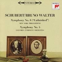 正規品送料無料 CD-OFFSALE ブルーノ ワルター シューベルト:交響曲第5番 国内即発送 未完成 第8番 CD