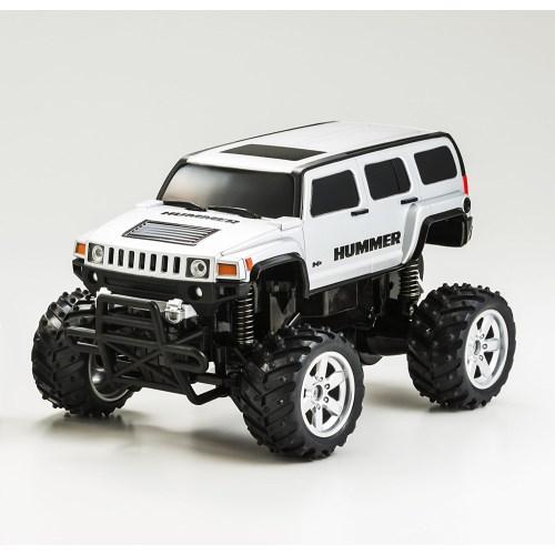 Gドライブ ECOプラス ハマー シルバー おもちゃ ラジコン 子供 ストアー 豪華な 6歳 こども
