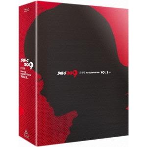 【送料無料】サイボーグ009 1979 Blu-ray COLLECTION VOL.2(初回限定) 【Blu-ray】