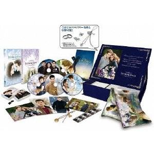 ブレイキング・ドーンPart2/トワイライト・サーガ DVD&Blu-rayコンボコレクターズBOX Eternalエディション (初回限定) 【DVD】