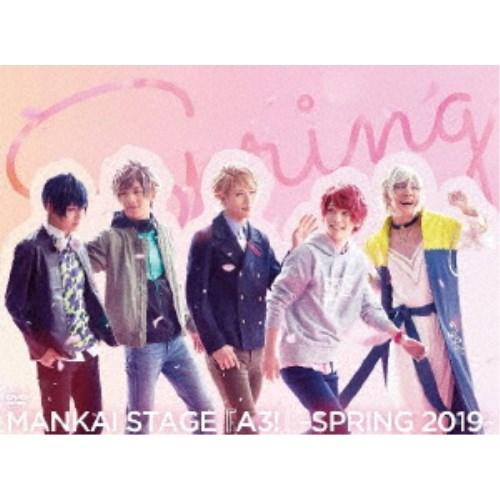 MANKAI STAGE『A3!』~SPRING 2019~ 【DVD】