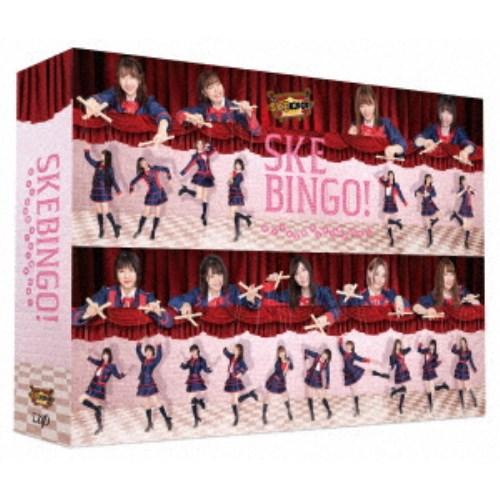 SKEBINGO! ガチでお芝居やらせて頂きます! DVD-BOX (初回限定) 【DVD】
