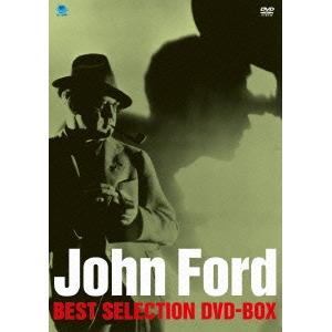 ジョン・フォード傑作選 ベスト・セレクション DVD-BOX 【DVD】