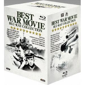 【送料無料】ベスト戦争映画ブルーレイ・コレクション (初回限定) 【Blu-ray】