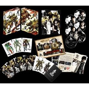 【送料無料】牙狼<GARO> 魔戒ノ花 DVD-BOX 2 【DVD】