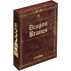 【送料無料】ドラゴン青年団 【Blu-ray】