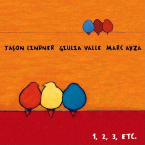 CD-OFFSALE 店舗 ジェイソン リンドナー 1, CD 2, ETC. 3, 送料無料(一部地域を除く)