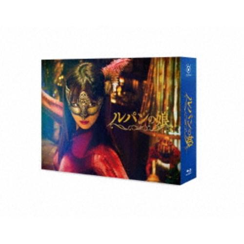 ルパンの娘 Blu-ray BOX 【Blu-ray】