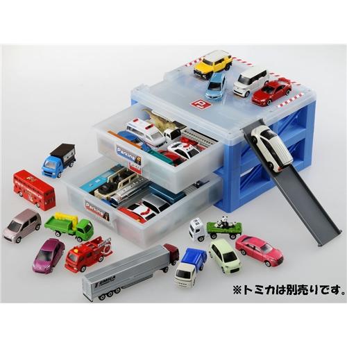 トミカ パーキングケース24 開催中 おもちゃ こども 子供 3歳 車 ミニカー くるま 卓越 男の子