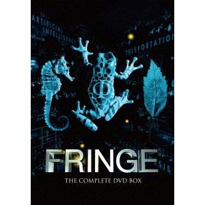 【送料無料】FRINGE/フリンジ <シーズン1-5> DVD全巻セット 【DVD】