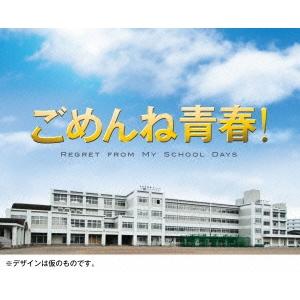 【送料無料】ごめんね青春!DVD-BOX 【DVD】