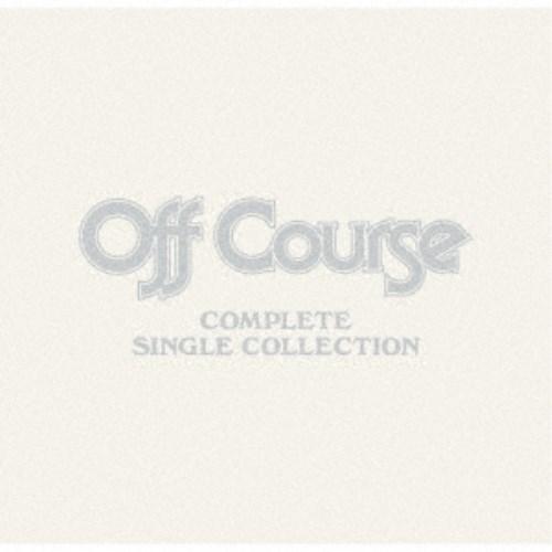 オフコース/コンプリート・シングル・コレクションCD BOX《完全生産限定盤》 (初回限定) 【CD】