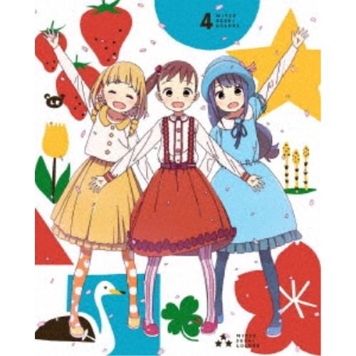 三ツ星カラーズ Vol.4 【Blu-ray】