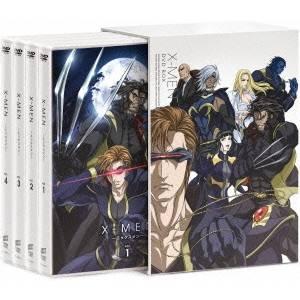 X-メン DVD-BOX 【DVD】