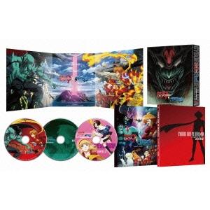 【送料無料】サイボーグ009VSデビルマン コンプリートBlu-ray 特別限定版(初回限定) 【Blu-ray】