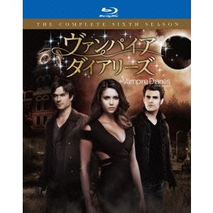 【送料無料】ヴァンパイア・ダイアリーズ <シックス・シーズン> コンプリート・ボックス 【Blu-ray】