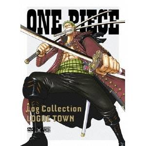 【送料無料】ONE PIECE Log Log Collection LOGUE LOGUE TOWN Collection【DVD】, ウチハラマチ:d94cab86 --- ww.thecollagist.com