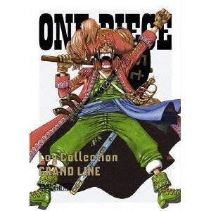 ONE PIECE Log Collection GRAND LINE 【DVD】