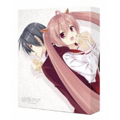 【送料無料】緋弾のアリア Blu-ray BOX 【Blu-ray】