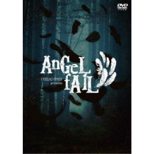 AnGeL fAlL《完全生産限定版》 (初回限定) 【DVD】