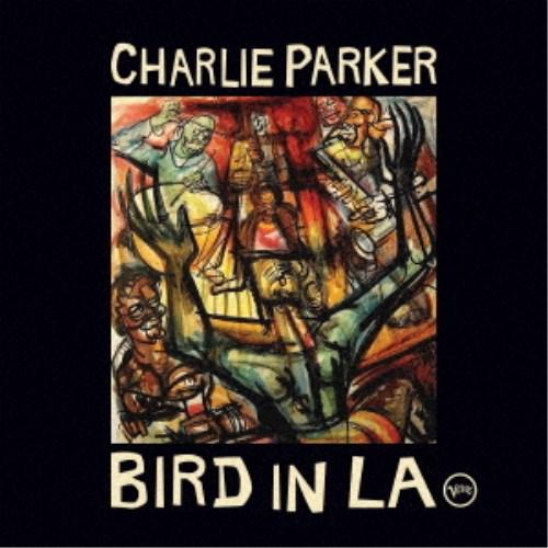チャーリー パーカー セール品 オーバーのアイテム取扱☆ バード イン CD LA