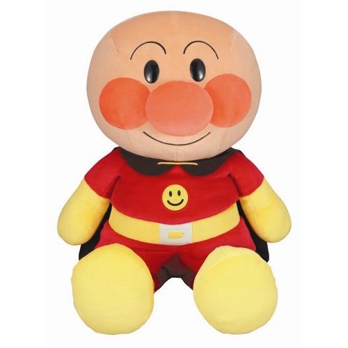 【送料無料】アンパンマン おともだちアンパンマン 3L 【再販】 おもちゃ こども 子供 女の子 ぬいぐるみ 3歳