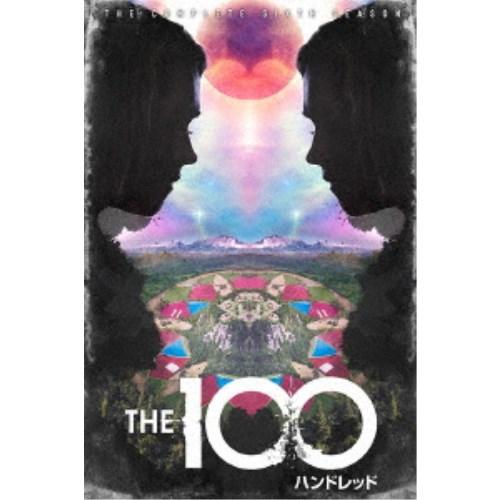 THE 100/ハンドレッド <シックス・シーズン> コンプリート・ボックス 【DVD】