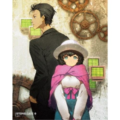 【送料無料】シュタインズ・ゲート ゼロ Vol.1 【Blu-ray】