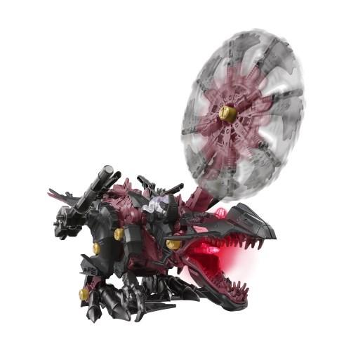 ◆26日以降お届け予定◆ゾイドワイルド ZW33 ジェノスピノ おもちゃ プラモデル 6歳 その他ゾイド
