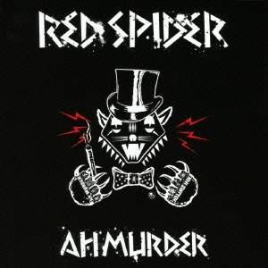 CD-OFFSALE! RED SPIDER/AH MURDER 【CD】