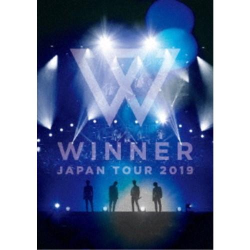 WINNER/WINNER JAPAN TOUR 2019 (初回限定) 【Blu-ray】