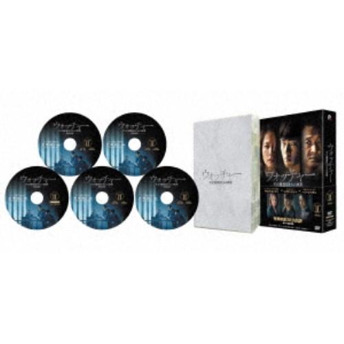 ウォッチャー 不正捜査官たちの真実 <韓国放送版> DVD-BOX2(セット数予定) 【DVD】
