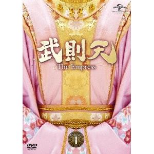 武則天-The Empress- DVD-SET1 【DVD】