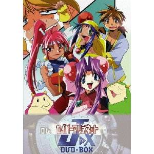 【送料無料】EMOTION the Best セイバーマリオネットJtoX DVD-BOX 【DVD】