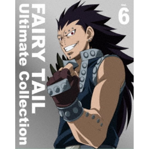 FAIRY TAIL Ultimate Collection Vol.6 【Blu-ray】
