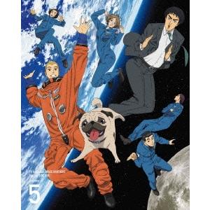 【送料無料】宇宙兄弟 Blu-ray DISC BOX 2nd year 5 (初回限定) 【Blu-ray】