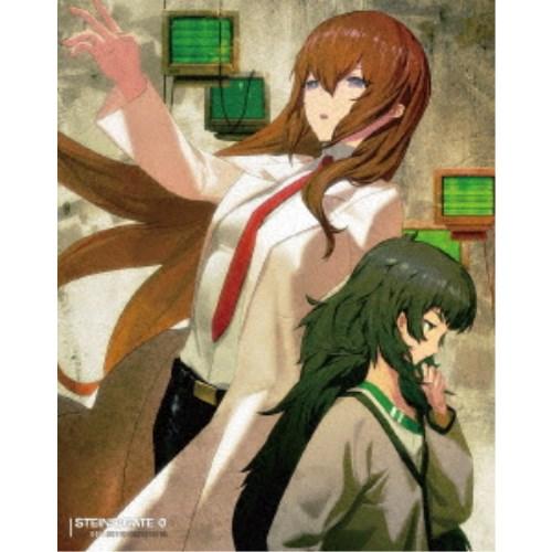 シュタインズ・ゲート ゼロ Vol.2 【DVD】
