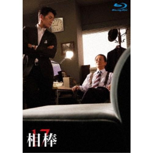 相棒 season 17 ブルーレイ BOX 【Blu-ray】