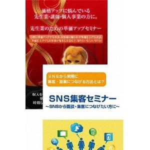 【送料無料】先生業・士業のためのSNS売上アップ計画DVDセット 【DVD】