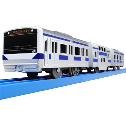 プラレール S-50 E531系常磐線 おもちゃ こども 超激安 日本産 電車 3歳 子供 男の子