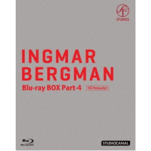 イングマール・ベルイマン 黄金期 Blu-ray BOX Part-4 【Blu-ray】