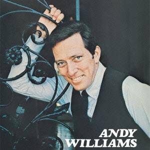 アンディ・ウィリアムス/アンディ・ウィリアムス・オリジナル・アルバム・コレクション第一集(初回限定) 【CD】