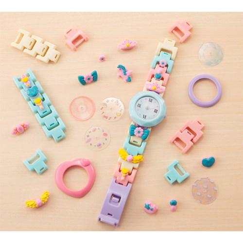Mix Watch ミックスウォッチ ミルキースイート おもちゃ こども 子供 ゲーム