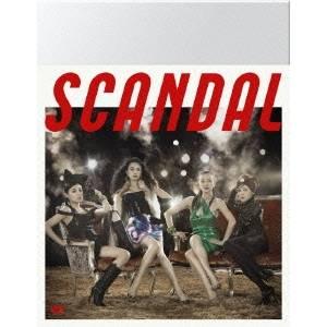 【送料無料】SCANDAL DVD-BOX 【DVD】