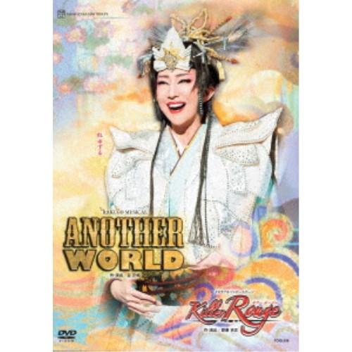 RAKUGO MUSICAL ANOTHER WORLD タカラヅカ・ワンダーステージ Killer Rouge 【DVD】