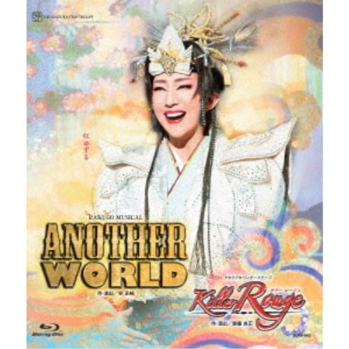 RAKUGO MUSICAL ANOTHER WORLD タカラヅカ・ワンダーステージ Killer Rouge 【Blu-ray】