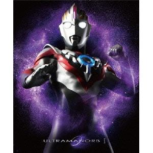 【送料無料】ウルトラマンオーブ Blu-ray BOX I 【Blu-ray】