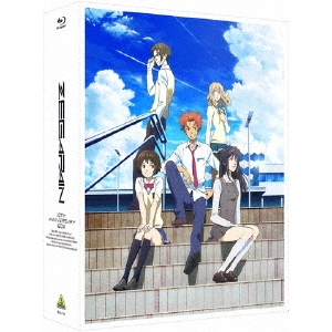 ゼーガペイン 10th ANNIVERSARY BOX 【Blu-ray】